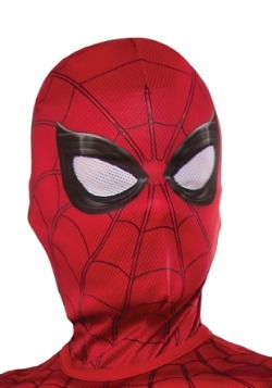 Spiderman Child Hood
