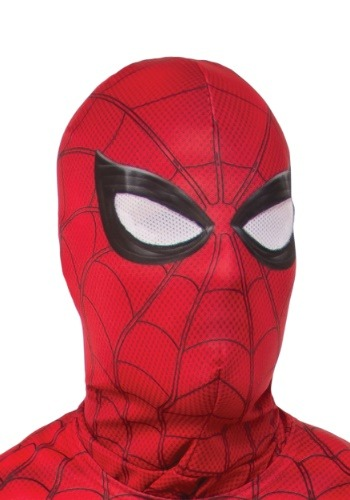 Spiderman Hood Adult