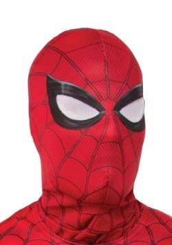 Spiderman Hood Adult