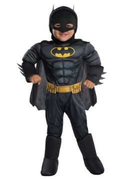 Batman Deluxe Toddler Costume