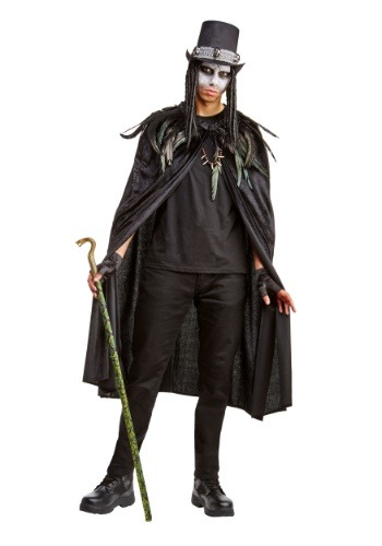 American Horror Story Papa Legba Mens Costume