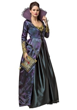 Once Upon a Time Evil Queen Women's Costume