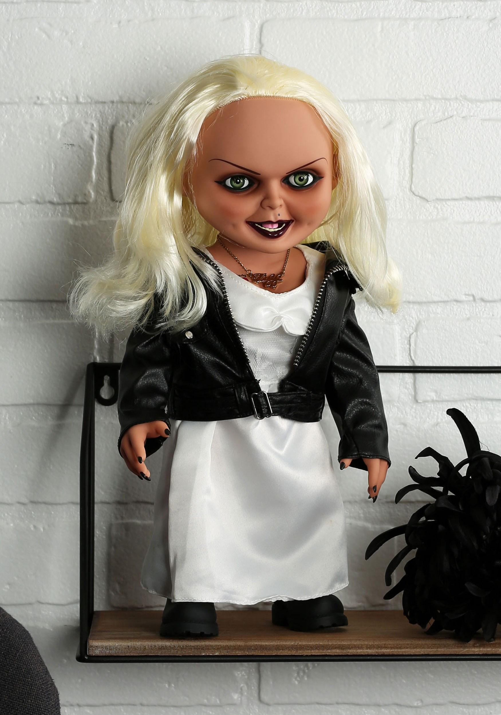 Bride of Chucky Tiffany 15