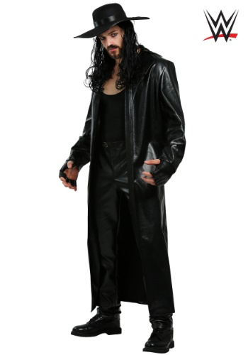 Plus Size WWE Undertaker Costume