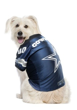 NFL Dallas Cowboys Premium Pet Jersey