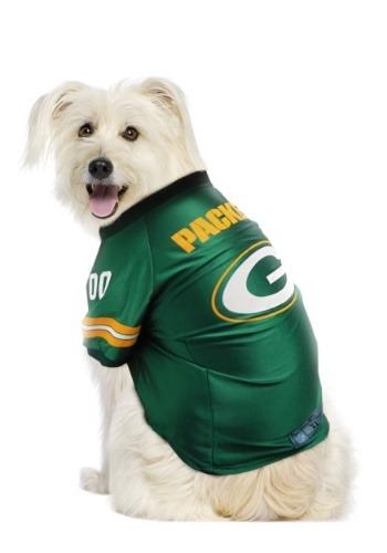 NFL Green Bay Packers Premium Pet Jersey