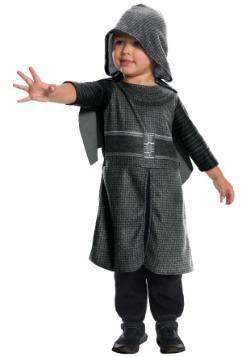Toddler Kylo Ren Costume