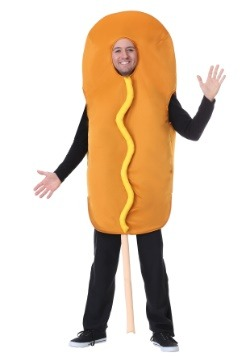Adult Corndog Costume
