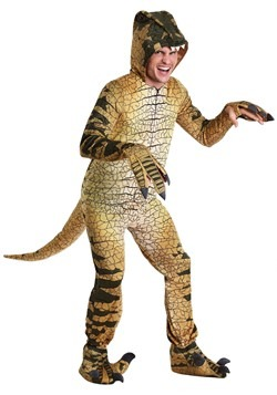 Adults Velociraptor Costume