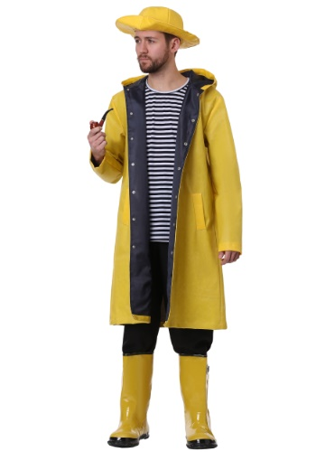 Fisherman Costume for Men