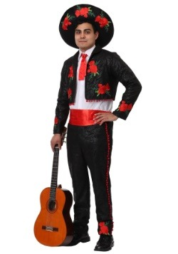 Adult Mens Mariachi Costume