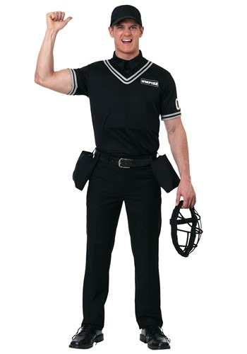 """""""You're Out"""" Umpire Costume"""