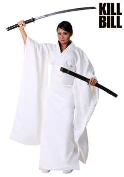 Women's Kill Bill O Ren Ishii
