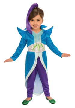 Shimmer and Shine Zeta Costume