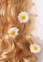 Women's Flower Power Wig