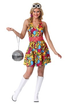 Gogo Gal Costume