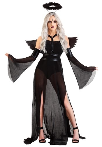Fallen Angel Costume Women's