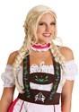 Women's Bavarian Girl Wig Alt1