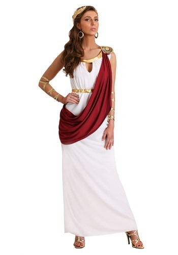 Olympic Empress Women's Costume