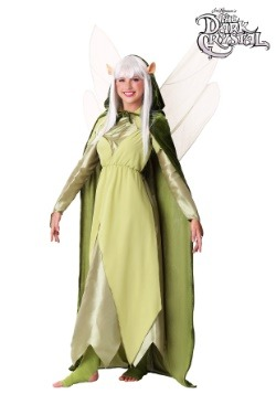 Adult The Dark Crystal Kira Costume1