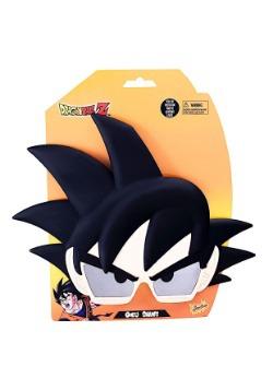 Goku Glasses