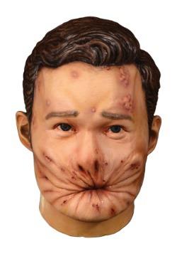 Preacher Arse Face