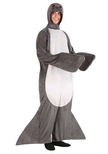 Adult Seal Costume