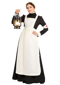 Women's Florence Nightingale Costume