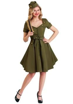Vintage Combat Cutie for Women