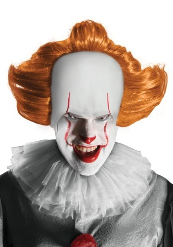 IT: The Movie Pennywise Wig