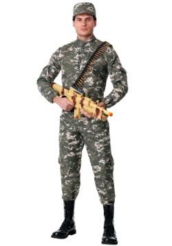 Men's Modern Combat Soldier
