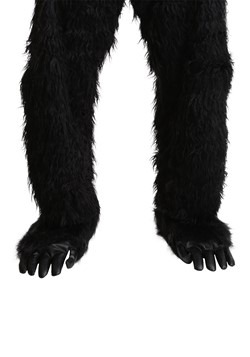 Adult Gorilla Foot Covers