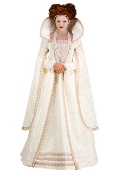 Women's Queen Elizabeth I Costume