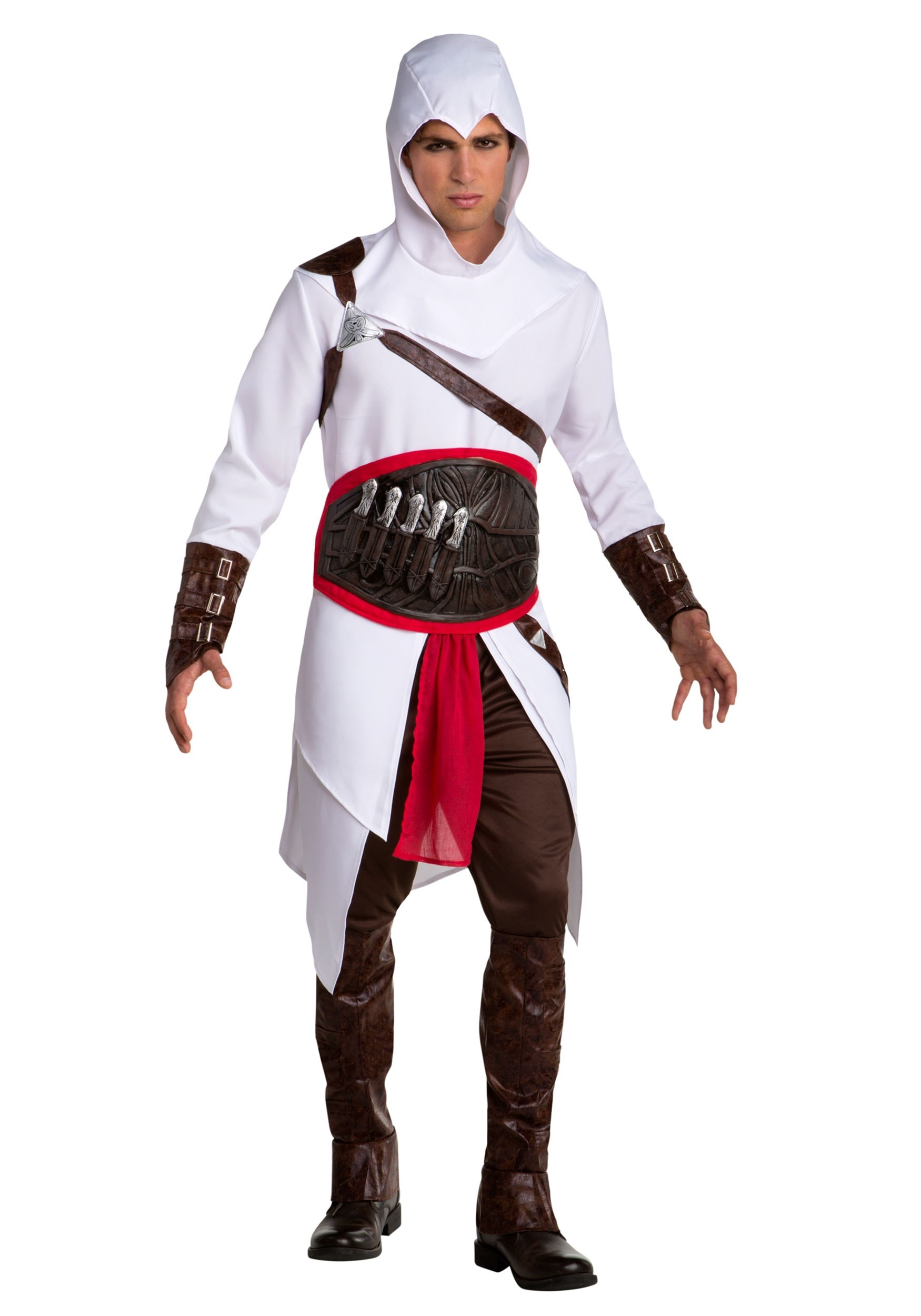 Assassin S Creed Altair Mens Costume For Men