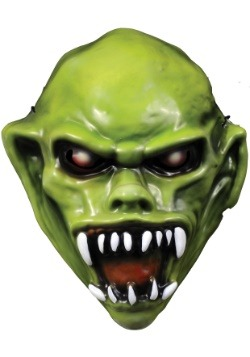 Goosebumps Vacuform The Haunted Mask