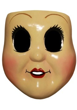 The Strangers Dollface Vacuform Mask