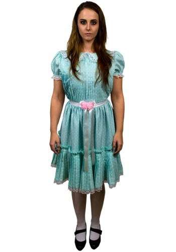 Women's The Shining Grady Twins Costume