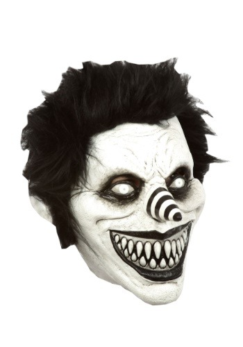 Creepypasta Laughing Jack Mask