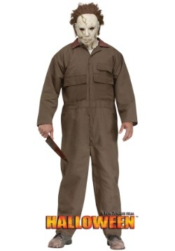Rob Zombie Halloween Michael Myers Mens Costume