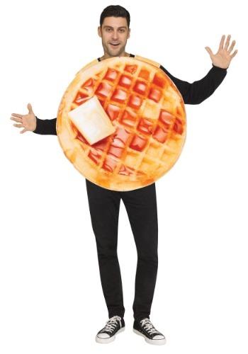 Adult Waffle Costume