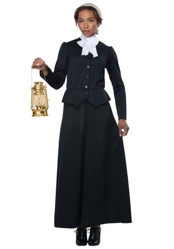 Women's Harriet Tubman/ Susan B. Anthony Costume