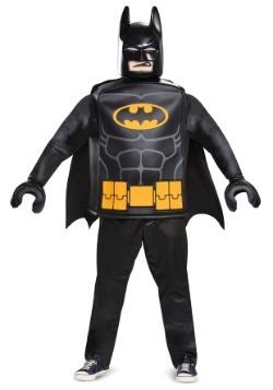 Lego Adult Batman Deluxe Batman Costume