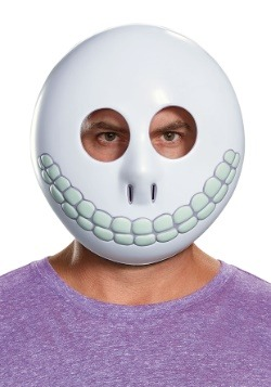 Nightmare Before Christmas Barrel Mask
