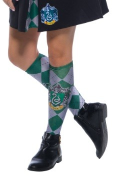 Slytherin Socks Harry Potter