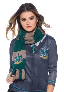 Slytherin Scarf Harry Potter