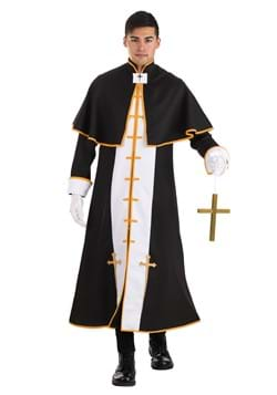 Adult Holy Priest Costume
