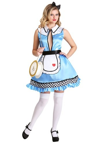 Womens Sweet Alice Costume