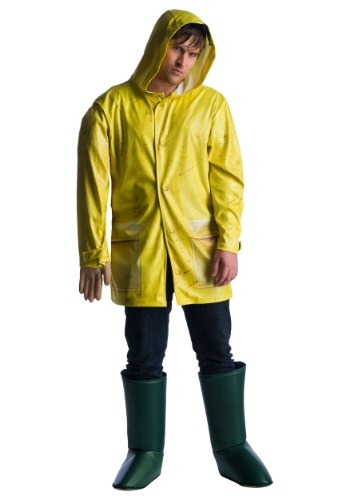 Adult It Georgie Costume