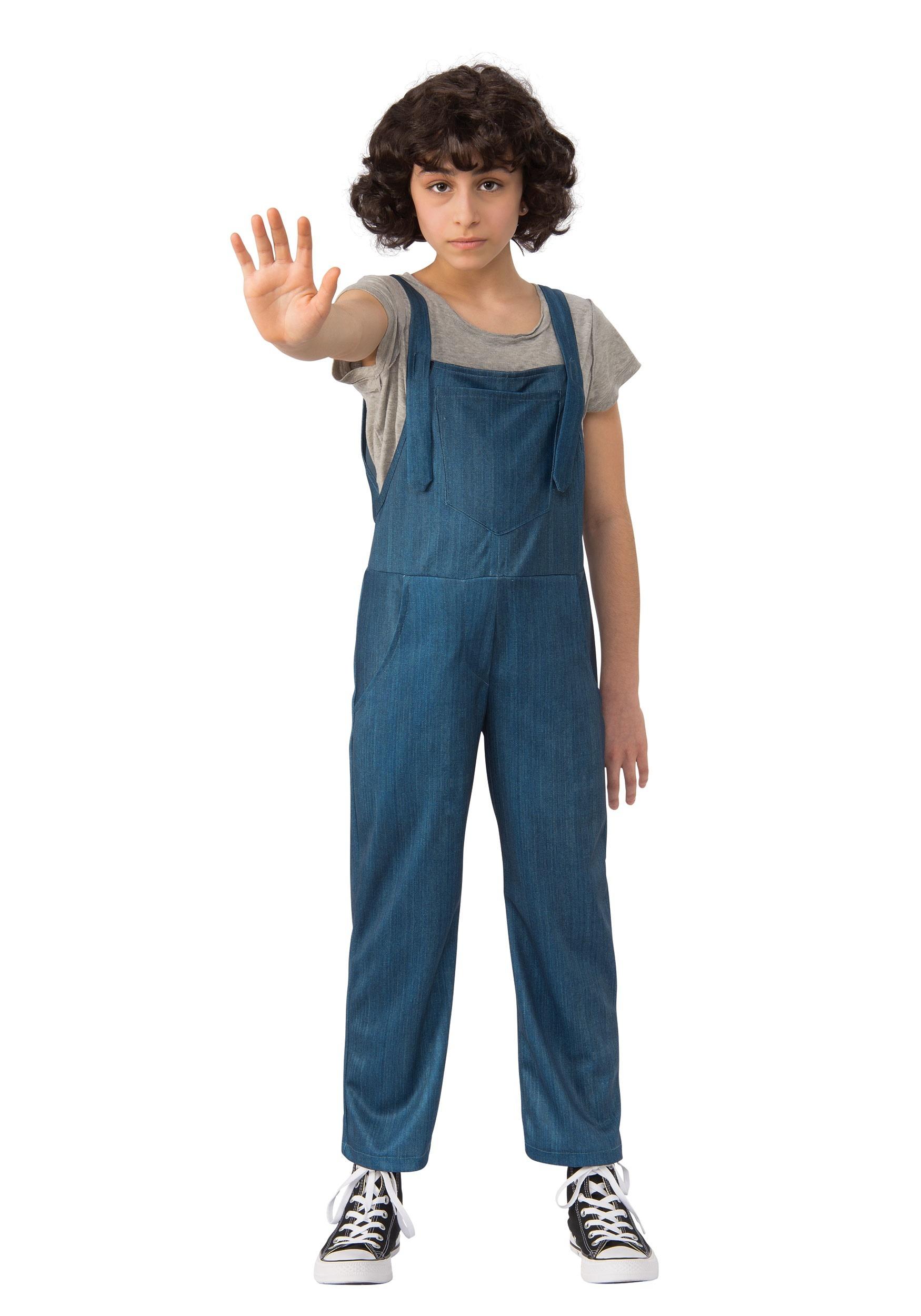 Stranger Things Eleven Adult Costume Socks