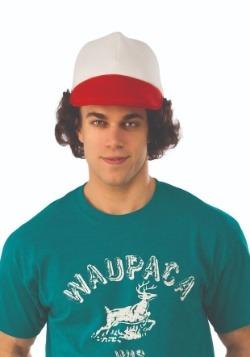 Stranger Things Dustin Waupaca Wig